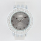 GENEVA Oversized Rhinestone Watch