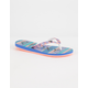 ROXY Pebbles V Girls Sandals