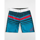 FOX Double Down Mens Boardshorts