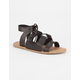 MIA Delphine Womens Sandals