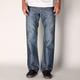 LEVI'S 514 Mens Straight Welder Jeans