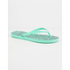 TIDAL NEW YORK Wiggle Womens Sandals