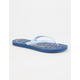 TIDAL NEW YORK Emporer Womens Sandals