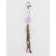 SOULMAKES Atlantis Agate Keychain Bag Charm