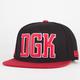 DGK Freshmen Mens Snapback Hat