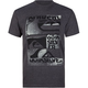 QUIKSILVER Mix Tape Mens T-Shirt