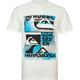 QUIKSILVER Mix Tape Mens T-Shirt