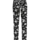 SCISSOR Floral Girls Twill Pants
