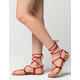 CITY CLASSIFIED Jeanie Womens Sandals