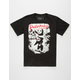 RIOT SOCIETY Pandamonium Hoverboard Boys T-Shirt