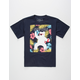 RIOT SOCIETY Nae Nae Boys T-Shirt