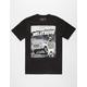 RIOT SOCIETY Hollyhood Mens T-Shirt