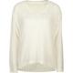 RAZZLE DAZZLE Womens Hi Low Tunic Sweater