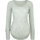 FULL TILT Lace Front Womens Thermal