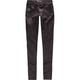 SCISSOR Coated Girls Pants