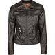 CI SONO Womens Faux Leather Jacket