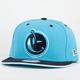 YUMS Tri Color New Era Mens Snapback Hat