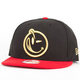 YUMS World Class New Era Mens Snapback Hat