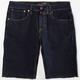 RSQ London Mens Skinny Cutoff Denim Shorts