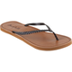 BEACH FEET Two Time Womens Sandals