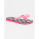 ROXY Lulu Girls Sandals