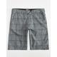 FOX Essex Tech Mens Hybrid Shorts