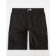 LRG Core Mens Cargo Shorts