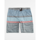 VALOR Maher Mens Hybrid Shorts