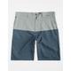 HURLEY Dri-FIT Ration Mens Shorts