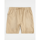 RUSTY Roller Mens Shorts