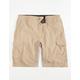 O'NEILL Traveler Mens Cargo Hybrid Shorts