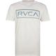RVCA Tri Colors Mens T-Shirt