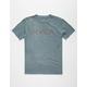 RVCA Transparent Mens T-Shirt