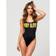 BODY GLOVE The Look One Piece Swimsuit