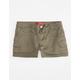 YMI Girls Cargo Shorts