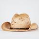 Stud Rope Womens Cowboy Hat
