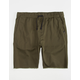 QUIKSILVER Fun Days Mens Shorts
