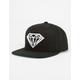 DIAMOND SUPPLY CO. Brilliant Mens Snapback Hat