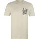 RVCA Broken Mens T-Shirt