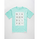 DIAMOND SUPPLY CO. Simplicity Mens T-Shirt
