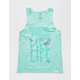 DIAMOND SUPPLY CO. Runny Jewels Mens Tank