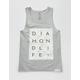 DIAMOND SUPPLY CO. Simplicity Mens Tank