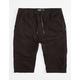 BROOKLYN CLOTH Moto Mens Jogger Shorts