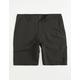 VALOR Sully Tech Mens Hybrid Shorts