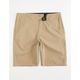 VALOR Sully Tech Mens Hybrid Shorts
