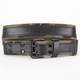 Double Grommet Camouflage Web Belt