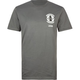 RVCA The Journey Mens T-Shirt