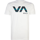 RVCA Stressed VA Mens T-Shirt