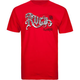 RVCA Ornate  Mens T-Shirt