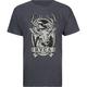 RVCA Deer Head Mens T-Shirt